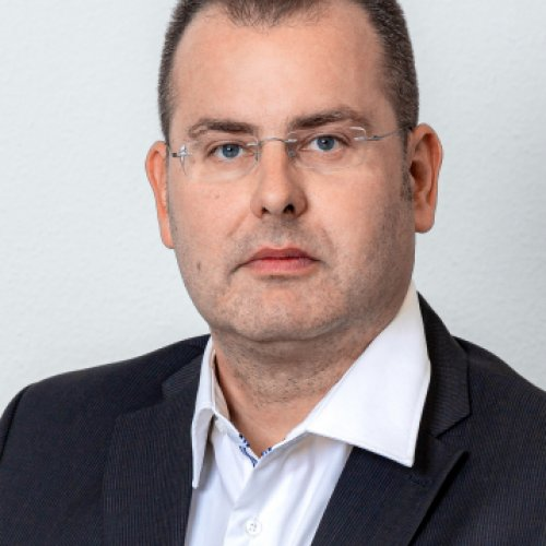 Veit Schwolow, Regional Sales Manager North Germany – BEYER Metall